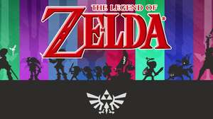 ¡Celebramos el 35 aniversario de The Legend of Zelda!