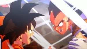 Revelan más detalles de Dragon Ball Z: Kakarott