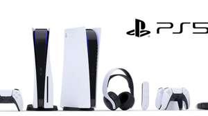 Estos son los accesorios oficiales que acompañaran al PlayStation 5