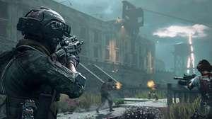Revelan el nombre del nuevo Call of Duty