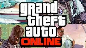 Aquí las novedades de GTA Online para esta semana