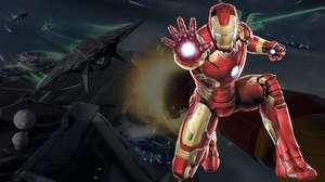 Marvel's Iron Man VR traz 8 armaduras novas com o update