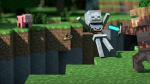 Minecraft tiene 112 millones de jugadores cada mes