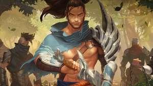 LoL se transforma em dois novos games: Runeterra e Wild Rift