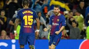 FC Barcelona con equipo listo para E-Sports