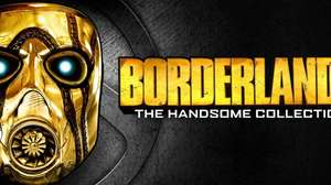 Ya puedes conseguir Borderlands: The Handsome Collection gratis en tu PC