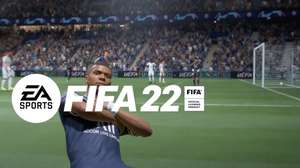 FIFA 22 no tendrá actualización next-gen gratuita