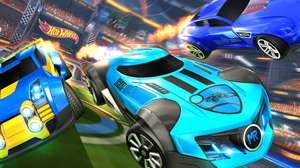 Rocket League llegará en forma de F2P