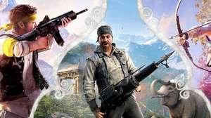 Rumor: Far Cry 6 ya está en desarrollo y se lanzará muy pronto.