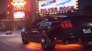 Need for Speed Payback: persecuciones policiales brillan