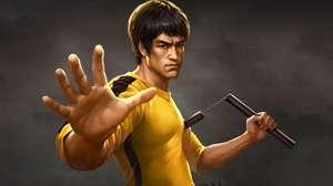 Bruce Lee es el nuevo luchador de Heroes Evolved