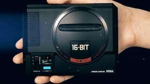 Revelan 10 juegos extras que estarán en el SEGA Genesis Mini