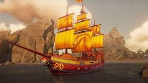 ¡Sea of Thieves y Borderlands tendrán crossover!