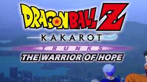 Dragon Ball Z: Kakarot anuncia DLC enfocado en el futuro alternativo de Trunks