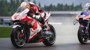 Lançamento do hiper-realista MotoGP 21 é confirmado para abril