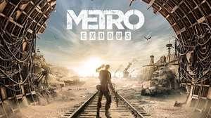 Metro Exodus por fin llegará a Steam
