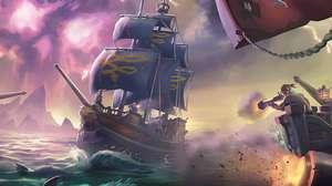 Sea of Thieves ya alcanzó 5 millones de jugadores