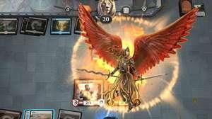 Magic The Gathering Arena chega ao Android no fim do mês