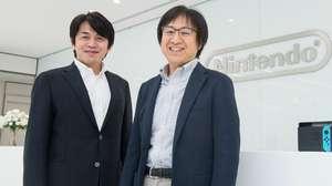 Nintendo podría estar trabajando en una nueva consola