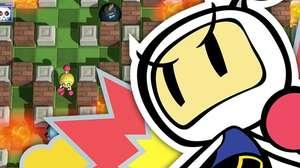 Super Bomberman llegará a otras plataformas