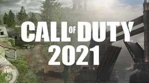 Call of Duty 2021 podría no llegar a PS4 y Xbox One