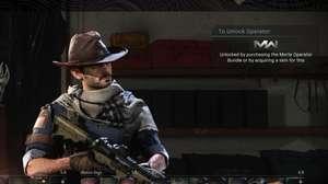 El nuevo operador de Warzone será interpretado por un famoso cantante