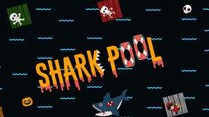Ha llegado la versión Halloween de Shark Pool para mobile