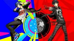 Dancing Star Night: Social Link Story de Persona 3 y 5