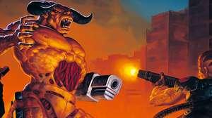 3 juegos de Doom llegan hoy a Nintendo Switch