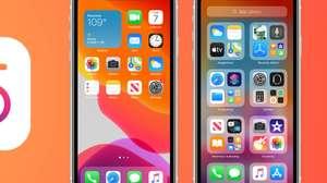 Éstas son todas las novedades que ofrecerá iOS 15