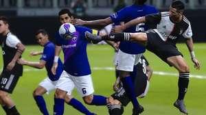 La Juventus ahora se llamará Piemonte Calcio en FIFA 20