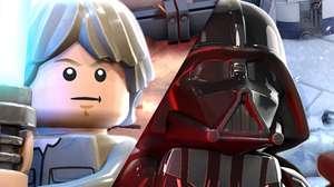 Tendremos un nuevo juego de LEGO Star Wars para móviles