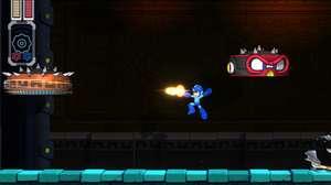 Mega Man podría llegar en el mes de octubre