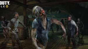 El modo zombie será removido de CoD: Mobile