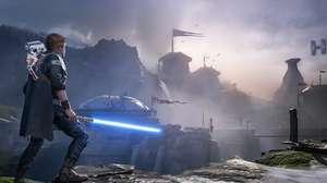 La actualización next-gen de Star Wars Jedi: Fallen Order ya está disponible