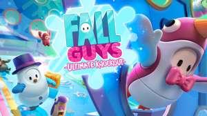 Fall Guys revela la nueva temática para su tercera temporada
