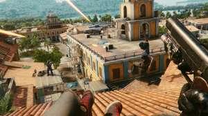 Éstos son los requisitos para Far Cry 6 en PC
