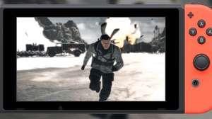 Sniper Elite 4 llegará a Nintendo Switch a finales de año