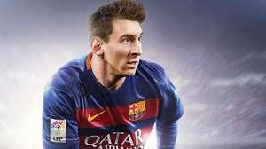 Lionel Messi será la portada de PES 2020