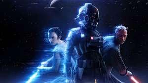 Battlefront II tendrá contenido de The Rise of Skywalker