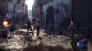 Dying Light 2 tendrá un lanzamiento cross-gen