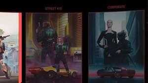 ¡Checa el nuevo tráiler de Cyberpunk 2077!
