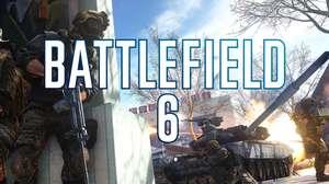 Fotos filtradas de Battlefield 6 revelan más sobre su ambientación futurista