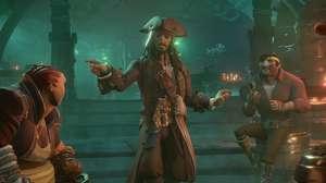 Aquí los primeros detalles de A Pirate's Life, la nueva expansión de Sea of Thieves