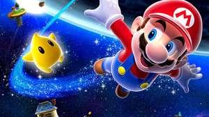 Rumor: Remasterización de Mario Galaxy y nuevo Paper Mario en camino