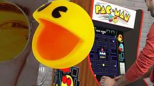 Pac-Man celebra seu 40º aniversário com crossovers
