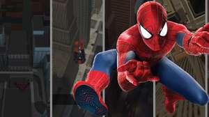 Os saltos mais altos do Homem-Aranha desde 2004: assista