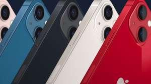 ¡Apple ha revelado el iPhone 13 y éstas son sus novedades!