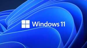 Windows 11 ha sido oficialmente revelado y éstas son sus novedades
