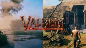 Valheim, el nuevo sandbox de vikingos, ya lleva dos millones de copias vendidas en dos semanas